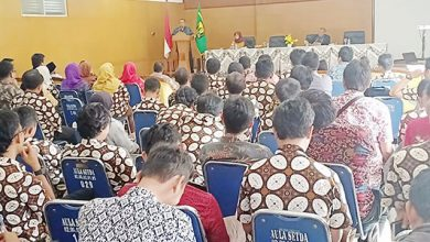 Marwan Hamami pkh 390x220 - Bupati: Pendamping PKH Harus Sesuai Tupoksi