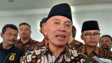 Mochamad Iriawan 390x220 - Manajer Persib, Usung Iwan Bule, Jadi Ketum PSSI