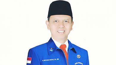 Mohamad Muraz Mantan Walikota Sukabumi 390x220 - Dugaan Kasus Politik Uang Muraz Dihentikan