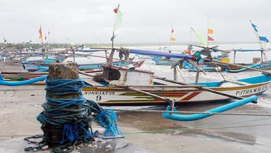 Nelayan 390x220 - Tangkapan Ikan Nelayan Menurun