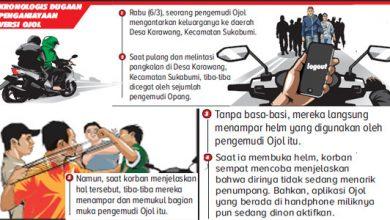 Opang dan Ojol Sukabumi 390x220 - Ojol-Opang Ayo Damai, Lihat Videonya