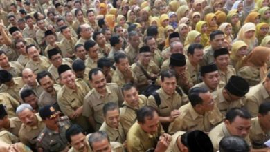 PPPK ilustrasi 390x220 - 370 Pemda Ajukan Usulan Kebutuhan PPPK, Sukabumi Parantos?