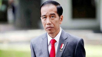 Presiden Jokowi 390x220 - Pelantikan Jokowi Maju Sehari, Dikawal Jutaan Pendukung