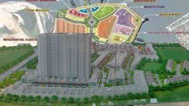 Pusat Pemerintahan 390x220 - 2021, Pusat Pemerintah Kota Sukabumi Dibangun