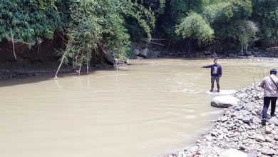Sungai Cimahi di Desa Karangtengah 390x220 - DLH Bakal Didemo