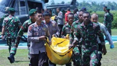 TNI KKB 390x220 - 3 Prajurit TNI Gugur, Dari Kubu KKB Korbannya Lebih Banyak