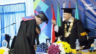 Universitas Muhammadiyah Sukabumi Wisuda 390x220 - Ummi Siapkan Lulusan Berkarakter