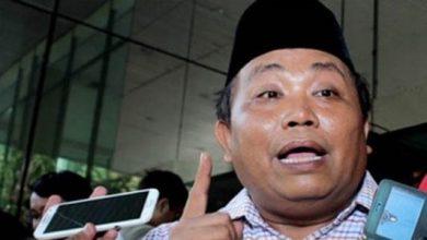 Wakil Ketua Umum DPP Partai Gerindra Arief Poyuono 390x220 - Arief Poyuono : Andi Arief Cuma Korban Kegagalan Jokowi, Berantas Narkoba