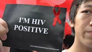 hiv aids ilustrasi 390x220 - Tiga Tahun, Kasus HIV/AIDS Menurun