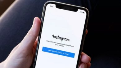 instagram ilustrasi 390x220 - Facebook, Instagram dan WhatsApp Error Semalaman