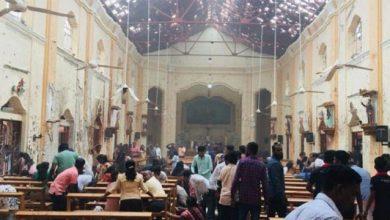 Bom Di Srilangka 390x220 - Bom di Sri Lanka, Rayakan Paskah, 100 Orang Tewas Terkena Ledakan