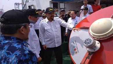 Buoy Merah Putih 390x220 - Buoy Merah Putih, Alat Pendeteksi Tsunami Karya BPPT Diluncurkan