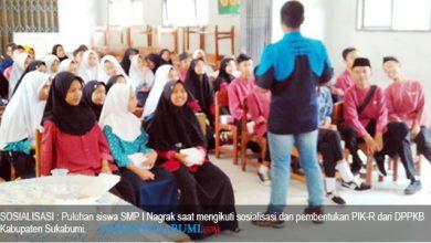 DPPKB Kab Sukabumi 390x220 - DPPKB Bentuk PIK-R