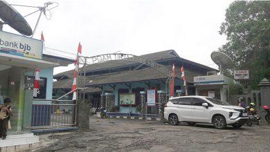 Kantor PDAM Kota Sukabumi 390x220 - Setumpuk Masalah Menanti Dirut PDAM Baru