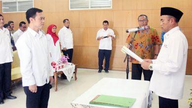 PMI Kab Sukabumi 390x220 - PMI Fokus Donor Darah dan Bencana