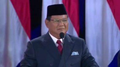 Prabowo Subianto 390x220 - Bamsoet: Prabowo Bisa Buat Pertahanan Indonesia Disegani Dunia
