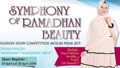 Symphony of Ramadan Radar Sukabumi 390x220 - Gandeng KMW, Radar Sukabumi Gelar Fashion Show Ramadan