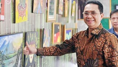 Wakil Walikota Sukabumi Andri Setiawan Hamami 390x220 - Andri : Ekonomi Kreatif Harus Tumbuh