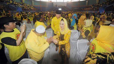 dewi Asmara 390x220 - Pendukung Dewi Asmara Siap Menangkan Pemilu