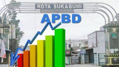 APBD Kota Sukabumi 390x220 - Semester I, Penyerapan APBD Baru 45 Persen
