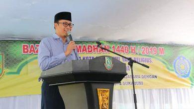 Achmad Fahmi THR 390x220 - THR PNS Cair Tepat Waktu