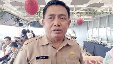 Adil Budiman 390x220 - Pedagang Musiman Dominasi Penumpukan Sampah