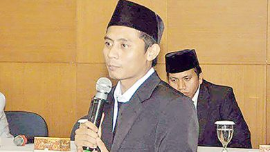Anggota Bawaslu Kota Sukabumi Muhammad Aminuddin 390x220 - Bawaslu: Mustofa Percuma Lapor Bawaslu RI