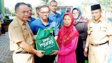 BPJS Ketenagakerjaan Pasar Murah Ramadan 390x220 - Meriah, Pasar Murah Ramadan BPJS Ketenagakerjaan