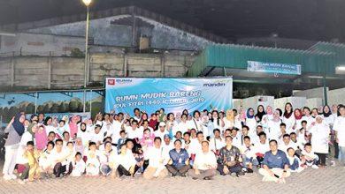 Bank Mandiri Cabang Sukabumi 390x220 - Mudik Bersama Bank Mandiri