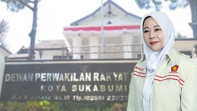 DPRD Kota Sukabumi Pileg 390x220 - Gerindra: Pimpinan DPRD Kota Sukabumi Tergantung Partai