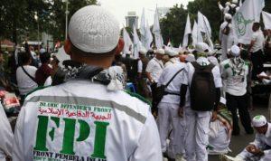 Front Pembela Islam FPI