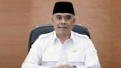Heri Gunawan Anggota DPRRI Gerindra 390x220 - Pesan Penting Heri Gunawan Untuk Anggota DPRD Kabupaten Sukabumi