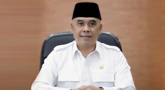 Heri Gunawan Anggota DPRRI Gerindra - Buat Warga Sukabumi yang Mudik, Simak Imbauan Hergun