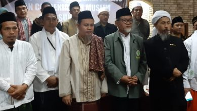 "IMG 20190517 WA0018 390x220 - Ulama Kota Sukabumi ""Haramkan"" People Power"
