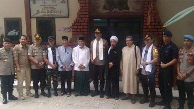 Irjen Pol Rudy Sufahriadi Silaturahmi Ulama Sukabumi 390x220 - Soal People Power, Kapolda Sebut Jabar Aman
