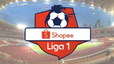 Liga 1 Indonesia Shopee 390x220 - Klasemen Liga 1 Indonesia Shopee 2019