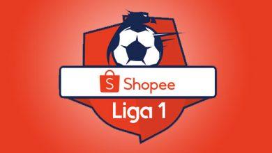 Liga 1 Indonesia Shopee Jadwal 390x220 - Jadwal Liga 1 Shopee 2019 Pekan 19 dari 34