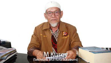 M Kusoy 390x220 - Ramadan Adalah Bulan Pendidikan dan Pelatihan