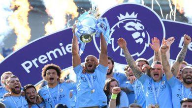 Manchester City Juara Liga Inggris 390x220 - Manchester City Juara Premier League 2018-2019