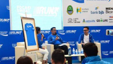 Pocari Sweat 390x220 - Ridwan Kamil : Pocari Sweat Run Bandung West Java Bisa Naikan Citra Jawa Barat