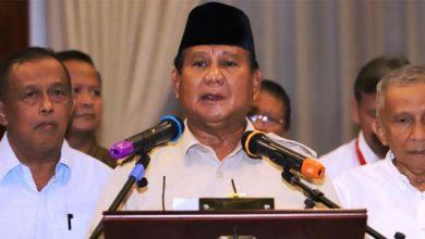 Prabowo 390x220 - Prabowo Gugat Hasil Pemilu 2019 ke MK Hari Ini