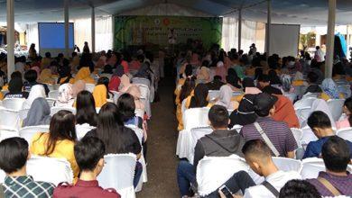 STIE PGRI Sukabumi 390x220 - STIE PGRI Sukabumi Seminar Echnopreneurship