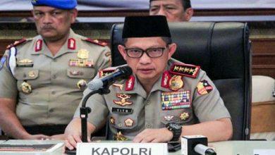 Tito 390x220 - PB HMI: Kapolri Jenderal Tito Karnavian Harus Mundur!