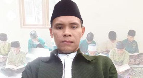 Ust Muhibudin - Enam Adab Berpuasa Menurut Imam al-Ghazali