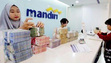 bank Mandiri 390x220 - Hoaks Dijebol Syber Rp9 Triliun, Bank Mandiri Laporkan Media Online