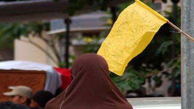 bendera kuning 390x220 - KAMMI Kota Sukabumi Bakal Pasang Bendera Kuning di KPU, Ada Apa?