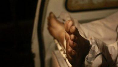 ilustrasi mayat 1 390x220 - Latif Ditemukan Tewas Bersimbah Darah di Kuburan