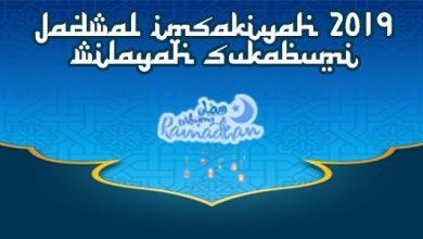 jadwal imsakiyah cover 390x220 - Puasa Hari ke-18, Jadwal Imsakiyah Sukabumi