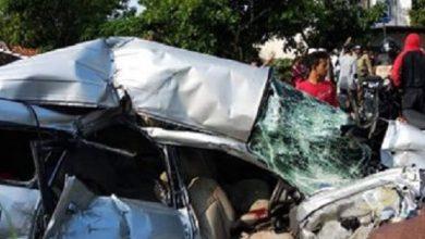 kecelakaan jalur cianjur 390x220 - Dua Orang Tewas di Jalur Mudik Cianjur Selatan