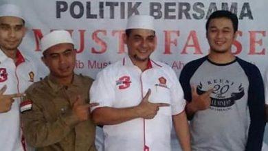 mustofa 390x220 - Caleg Gerindra Sukabumi Ini Ajukan Gugatan ke MK